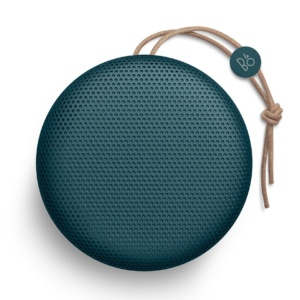 Bang Olufsen BeoPlay A1 Steel Blue 1 1 300x300 - Портативная акустика Bang & Olufsen BeoPlay A1 Steel Blue