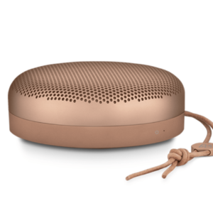 Bang Olufsen BeoPlay A1 Tan 2 300x300 - Портативная акустика Bang & Olufsen BeoPlay A1 Tan
