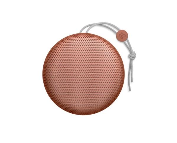 Портативная акустика Bang & Olufsen BeoPlay A1 Tangerine Red