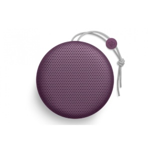 Bang Olufsen BeoPlay A1 Violet 1 300x300 - Портативная акустика Bang & Olufsen BeoPlay A1 Violet