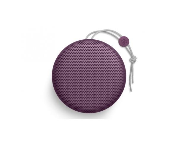 Портативная акустика Bang & Olufsen BeoPlay A1 Violet