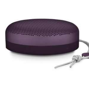 Bang Olufsen BeoPlay A1 Violet 2 300x300 - Портативная акустика Bang & Olufsen BeoPlay A1 Violet