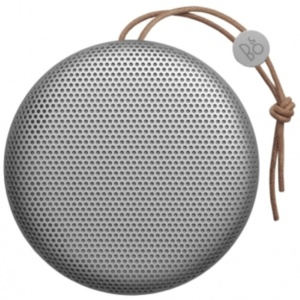 Bang Olufsen BeoPlay A1silver 1 300x300 - Портативная акустика Bang & Olufsen BeoPlay A1silver