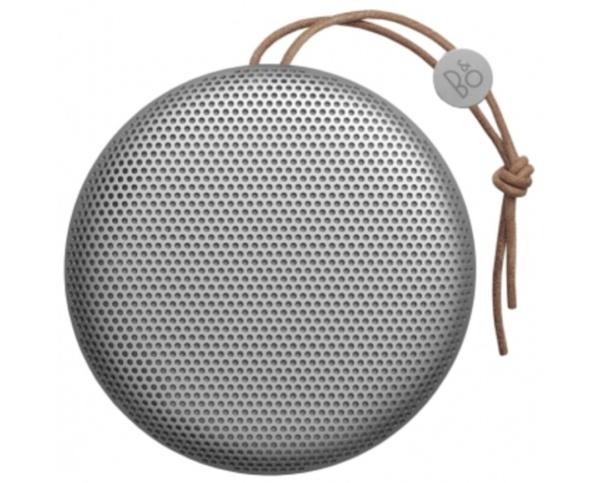 Портативная акустика Bang & Olufsen BeoPlay A1silver