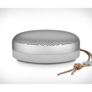 Bang Olufsen BeoPlay A1silver 2 300x300 - Портативная акустика Bang & Olufsen BeoPlay A1silver