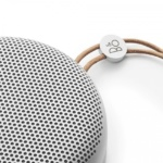 Bang & Olufsen BeoPlay A1silver 3