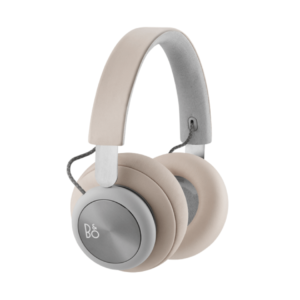 Наушники Bang & Olufsen Beoplay H4 2nd Gen Limestone
