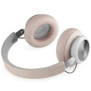 Bang Olufsen BeoPlay H4 Sand Grey 2 300x300 - Наушники Bang & Olufsen BeoPlay H4 Sand Grey