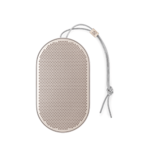 Bang Olufsen BeoPlay P2 Sand Stone 1 300x300 - Портативная акустика Bang & Olufsen BeoPlay P2 Sand Stone