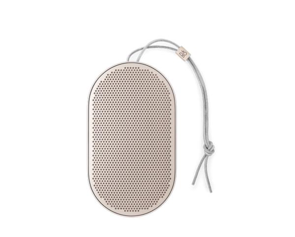 Портативная акустика Bang & Olufsen BeoPlay P2 Sand Stone