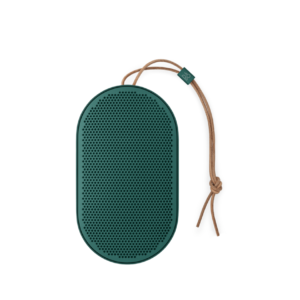Bang Olufsen BeoPlay P2 Teal 1 300x300 - Портативная акустика Bang & Olufsen BeoPlay P2 Teal