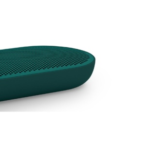 Bang Olufsen BeoPlay P2 Teal 2 300x300 - Портативная акустика Bang & Olufsen BeoPlay P2 Teal