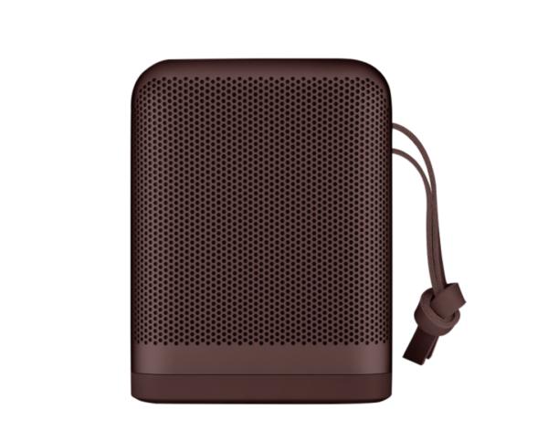 Беспроводная акустика Bang & Olufsen BeoPlay P6 Chestnut