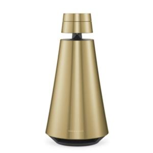 Беспроводная акустика Bang & Olufsen BeoSound 1 Brass