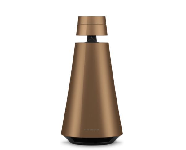 Bang Olufsen BeoSound 1 Bronze 1 1 600x483 - Беспроводная акустика Bang & Olufsen BeoSound 1 Bronze