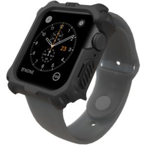Чехол UAG Watch Case для Apple Watch 44 черный