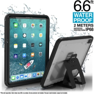catipdpro11blk 1 300x300 - Водонепроницаемый чехол Catalyst Waterproof Case for 11 iPad Pro Черный Stealth CATIPDPRO11BLK