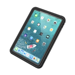 catipdpro11blk 2 300x300 - Водонепроницаемый чехол Catalyst Waterproof Case for 11 iPad Pro Черный Stealth CATIPDPRO11BLK