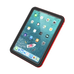 catipdpro11red j2 300x300 - Водонепроницаемый чехол Catalyst Waterproof Case for 11 iPad Pro Красный Red CATIPDPRO11RED
