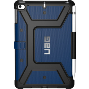 metropolis 1 300x300 - Чехол UAG Metropolis для iPad MINI 2019 синий (Cobalt)