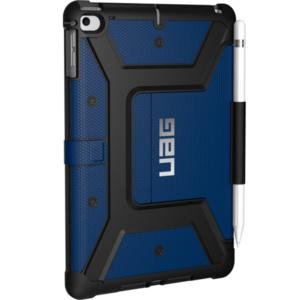 metropolis 2 300x300 - Чехол UAG Metropolis для iPad MINI 2019 синий (Cobalt)