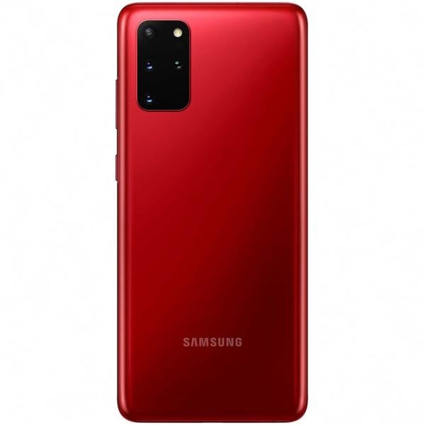 Смартфон Samsung Galaxy S20+ Red SM-G985F/DS