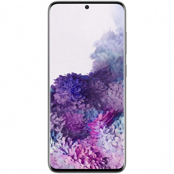 Смартфон Samsung Galaxy S20 Gray SM-G980F/DS