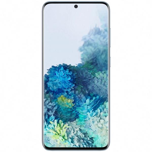 Смартфон Samsung Galaxy S20 Light Blue SM-G980F/DS