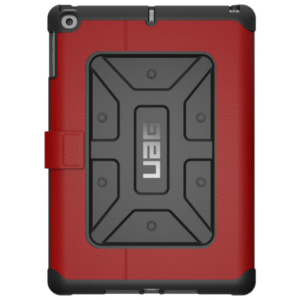 "uag metropolis case ipad 9.7 1 300x300 - Чехол UAG Metropolis для iPad 9,7"" 2017 красный (Magma)"