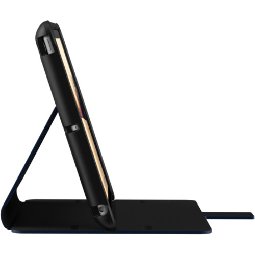 "Чехол UAG Metropolis для iPad 9,7"" 2017 синий (Cobalt)"