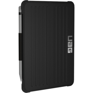 uag metropolis f2 300x300 - Чехол UAG Metropolis для iPad MINI 2019 черный (Black)