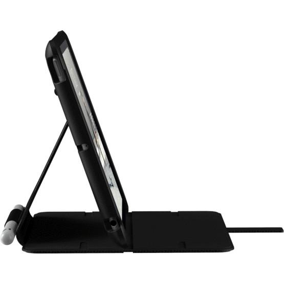 Чехол UAG Metropolis для iPad MINI 2019 черный (Black)
