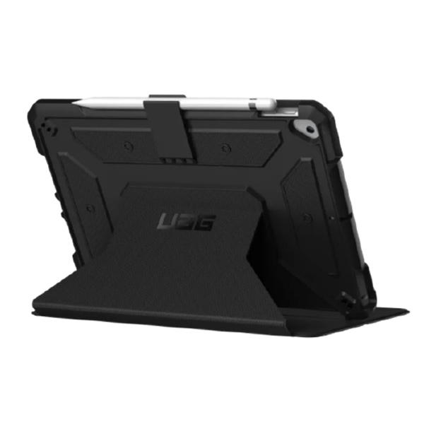 """Чехол UAG Metropolis для iPad 10,2"""" черный"""