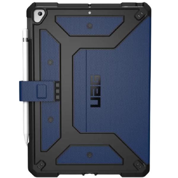 """Чехол UAG Metropolis для iPad 10,2"""" синий"""