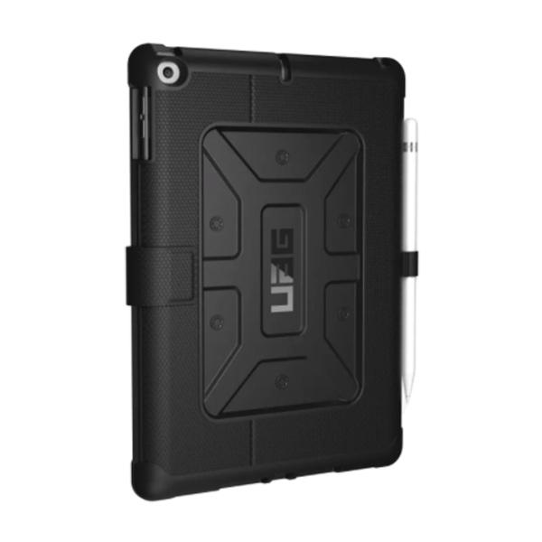 """Чехол UAG Metropolis для iPad 9,7"""" 2017 черный (Black)"""