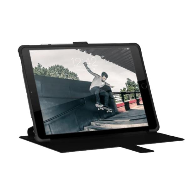 """Чехол UAG Metropolis для iPad Air 10,5"""" 2019 черный (Black)"""