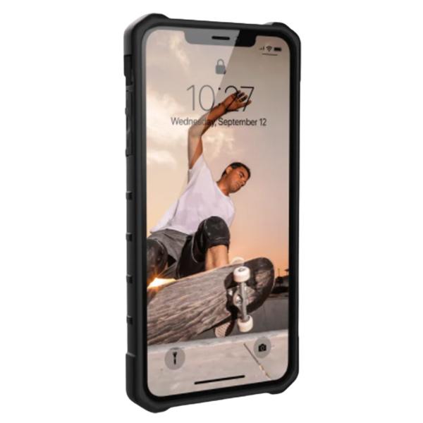 Чехол Uag Pathfinder SE для iPhone XS Max темный камуфляж (Midnight Camo)