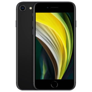 apple iphone se 2020 black 1 300x300 - Смартфон Apple iPhone SE (2-го поколения) 2020 64GB Black A2275 US