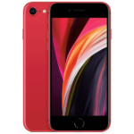 Apple iPhone SE 2020 Red 1
