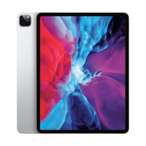 Планшет Apple iPad Pro 12.9 2020 128GB Wi-Fi+ Cell Silver