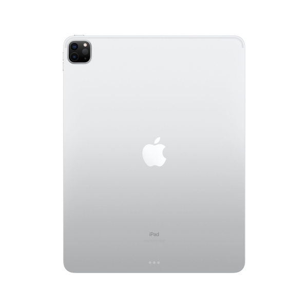 Планшет Apple iPad Pro 12.9 2020 256GB Wi-Fi+ Cell Silver US