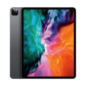 Планшет Apple iPad Pro 12.9 2020 128GB Wi-Fi Space Grey