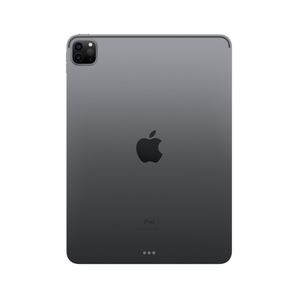Планшет Apple iPad Pro 12.9 2020 128GB Wi-Fi+ Cell Space Grey US