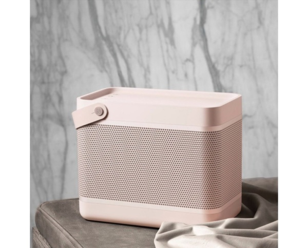 Портативная акустика Bang & Olufsen Beolit 17 Pink