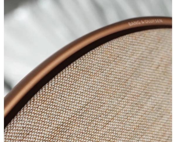 Беспроводная акустическая система Bang & Olufsen Beoplay A9 4th Generation Bronze Tone