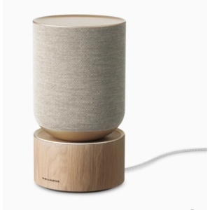 Беспроводная акустика Bang & Olufsen Beosound Balance Natural Oak