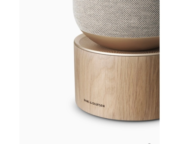 Беспроводная акустика Bang & Olufsen Beosound Balance Natural Oak
