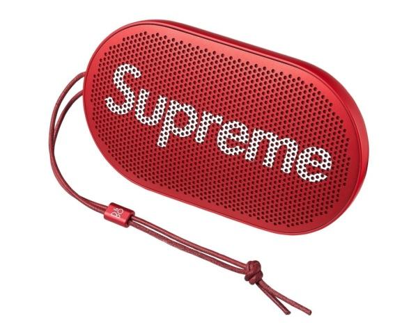 Портативная акустика Bang & Olufsen P2 Supreme