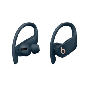 besprovodnye naushniki vkladyshi powerbeats pro. serija totally wireless. tjomno sinij cvet 2 300x300 - Беспроводные наушники- вкладыши Powerbeats Pro. Серия Totally Wireless. Тёмно-синий цвет