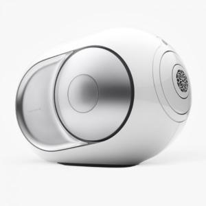 Беспроводная акустика Devialet Phantom 3000W Silver